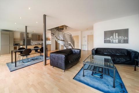 3 bedroom flat for sale - New Hampton Lofts, Branston Street, Birmingham, West Midlands, B18
