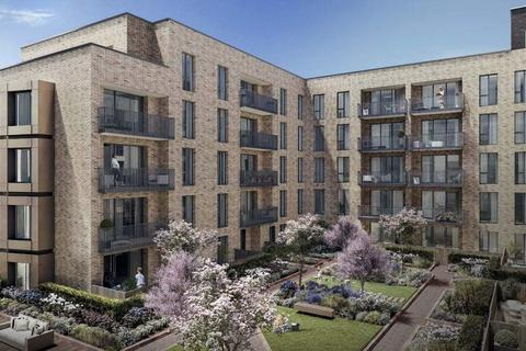 1 bedroom apartment for sale - Kempton House, High Street, Staines Upon Thames, TW18
