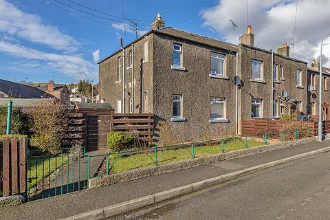 2 bedroom ground floor flat for sale - 1 Westfield Place, Earlston TD4 6DU