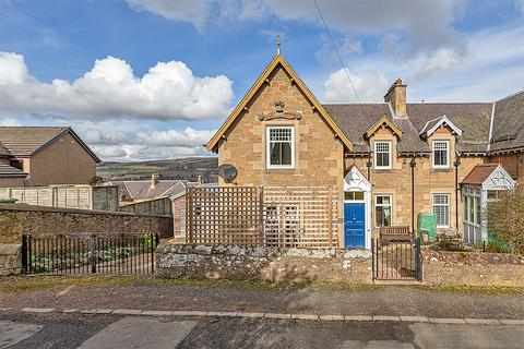 3 bedroom semi-detached house for sale - The Croft, Dundas Terrace, Melrose TD6 9QU