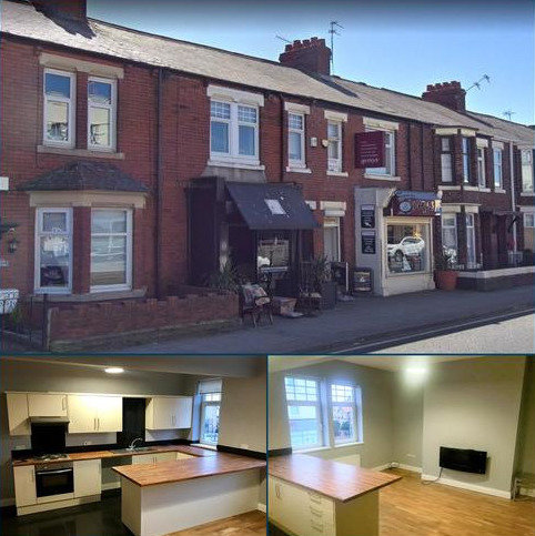 1 bedroom flat to rent - Sea Road, Fulwell, Sunderland SR6
