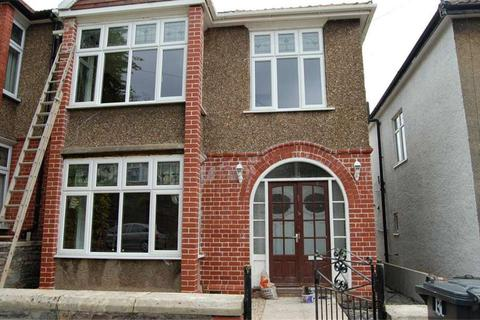 4 bedroom semi-detached house to rent - Cranbrook Road, BRISTOL, BS6