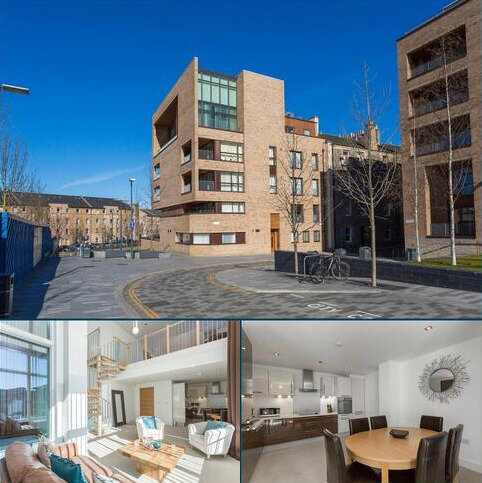 2 bedroom penthouse for sale - McEwan Square, Edinburgh EH3
