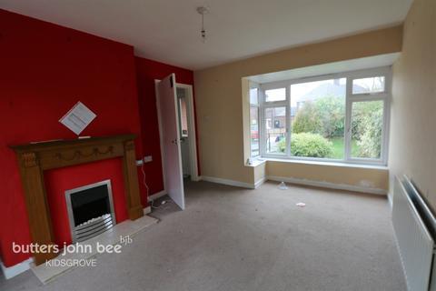 1 bedroom semi-detached bungalow for sale - Grove Avenue, Stoke-On-Trent