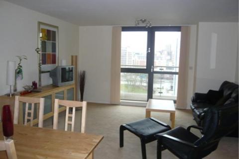 2 bedroom apartment to rent - Centenary Plaza, Holliday Street, Birmingham