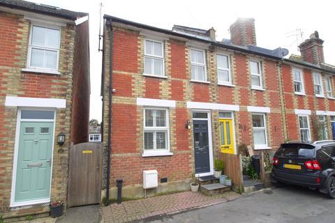 3 bedroom end of terrace house for sale - Prospect Road, Sevenoaks, TN13