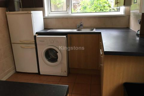 2 bedroom flat to rent - Monthermer Road, Cardiff