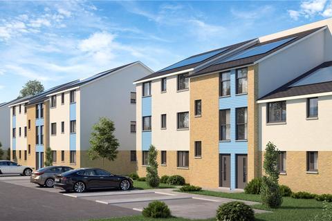 2 bedroom flat for sale - Flat 9, Hulbert Court, Allison Crescent, Perth, PH1