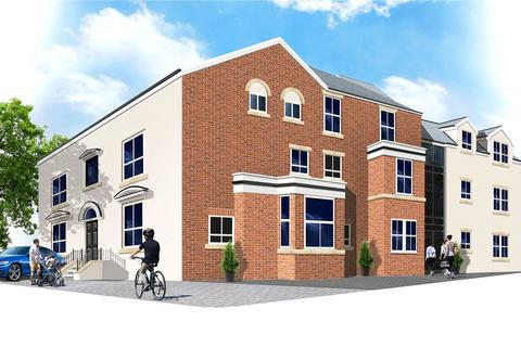 1 bedroom apartment for sale - The Hollies Exclusive Apartments, Wesley Avenue, Sandbach, CW11