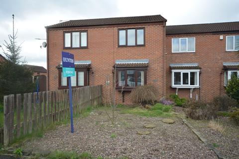 2 bedroom terraced house for sale - North Wingfield Road, Grassmoor, Chesterfield, S42 5EU