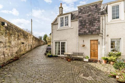 2 bedroom end of terrace house for sale - 17b, Cluny Place, Edinburgh, EH10 4RH