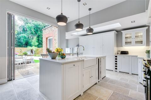 5 bedroom terraced house for sale - Forest Road, Richmond, Surrey