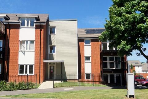 1 bedroom flat to rent - Woodstock Place, , Haywards Heath, RH16 3UJ