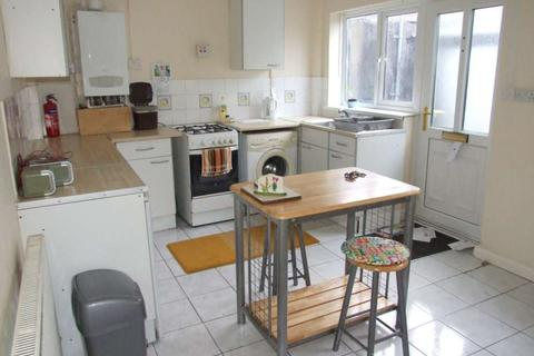 1 bedroom flat to rent - Rhymney Terrace, Cathays, Cardiff, CF24 4DE