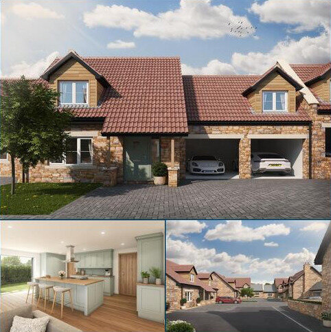 3 bedroom detached house for sale - Richmont Place, East Harptree, Bristol, Somerset, BS40