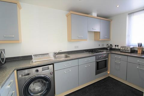 2 bedroom flat to rent - Gareth Drive, Edmonton, N9