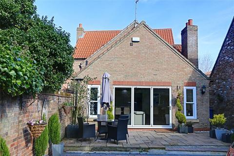 3 bedroom detached house for sale - Cross Keys Mews, Beverley, East Riding of Yorkshi, HU17