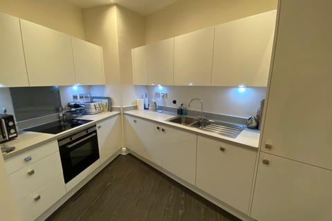 2 bedroom apartment to rent - Hestercombe House , Dickens Heath, Solihull B90