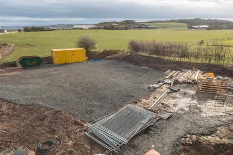 4 bedroom property with land for sale - Easington Farm, Belford, Northumberland, NE70