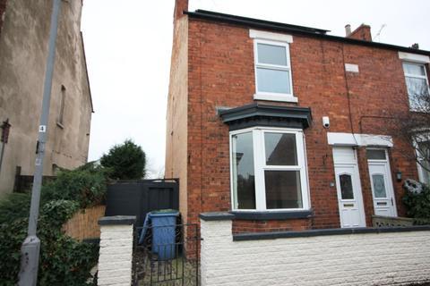 2 bedroom terraced house to rent - Wharton Street, , Retford, DN22 7EH