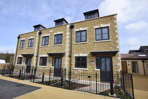 3 bedroom terraced house for sale - Wellsway, Bath, Somerset, BA2