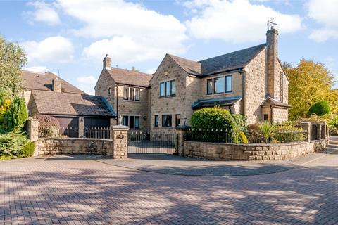 4 bedroom detached house for sale - Wigton Chase, Alwoodley, Leeds, West Yorkshire, LS17