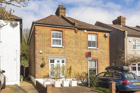 2 bedroom semi-detached house for sale - Thayers Farm Road, Beckenham