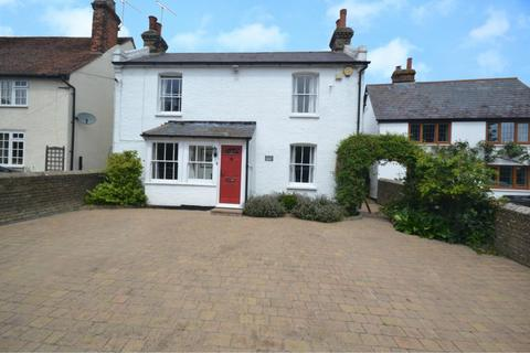 3 bedroom detached house for sale - Back Road, Writtle, Chelmsford, Essex, CM1