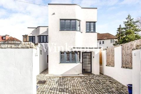 4 bedroom detached house for sale - Whitehouse Way, London, N14
