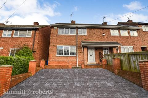 3 bedroom terraced house for sale - Melrose Crescent, Seaham, Durham, SR7