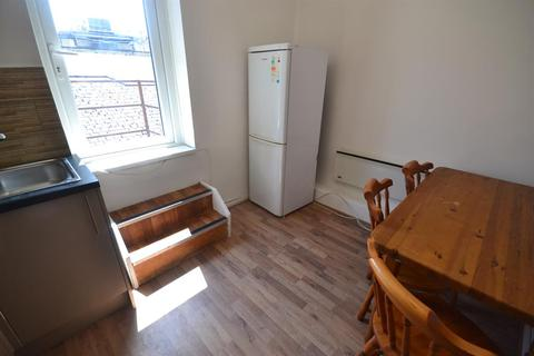 1 bedroom flat to rent - Friar Street, Town Centre, Reading, RG1 1EL