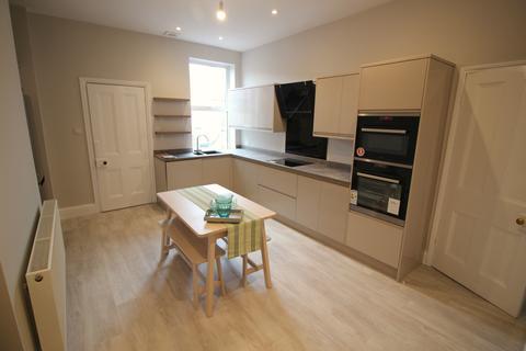 2 bedroom maisonette to rent - Mayfair Road, Jesmond, Newcastle Upon Tyne NE2