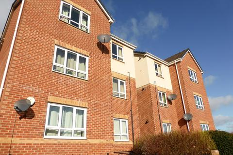 2 bedroom apartment to rent - Tuscany Gardens, Barnsley, S70 3QH