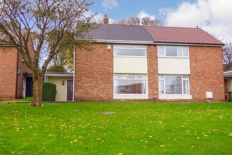 3 bedroom semi-detached house to rent - Elliott Road, Peterlee, Co Durham, SR8 5HT
