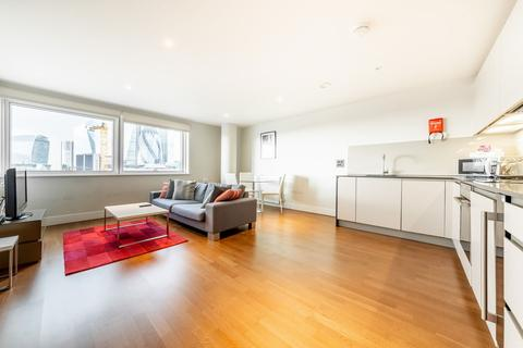 1 bedroom apartment to rent - Crawford Building, 112 Whitechapel High Street, LONDON, E1