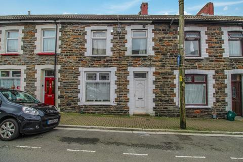 4 bedroom end of terrace house for sale - Queen Street, Treforest, Pontypridd, CF37 1RW