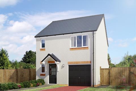 3 bedroom detached house for sale - East Muirlands Road