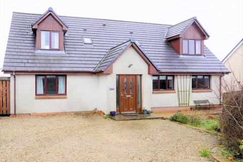 4 bedroom detached house for sale - Orlington, Moor Road,  Sliddery, ISLE OF ARRAN, KA27 8PB