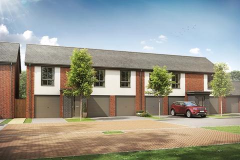 2 bedroom house for sale - Plot 111, The Coach House at Longbridge Place, Longbridge Way, Austin Avenue B31