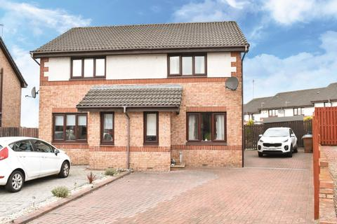 2 bedroom semi-detached house for sale - Louden Hill Road, Robroyston, Glasgow, G33 1GG