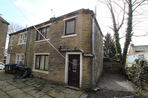2 bedroom semi-detached house to rent - Dole Street, Thornton, Bradford, BD13 3LL