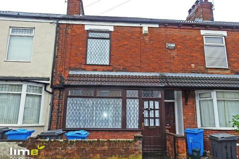 3 bedroom terraced house for sale - Newstead Street, Hull, Yorkshire, HU5