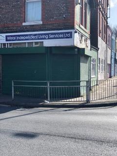 Shop to rent - Borough Road  CH42