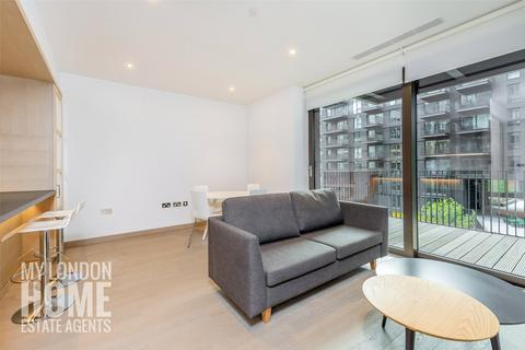 1 bedroom apartment for sale - Legacy Building, Embassy Gardens, Nine Elms, SW11