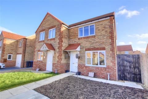 2 bedroom semi-detached house for sale - Mount Grace Drive, Beck View