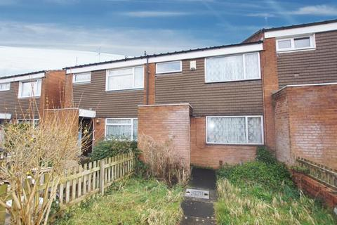 3 bedroom terraced house to rent - Herons Way, Selly Oak