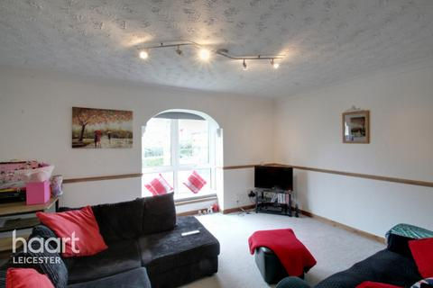 2 bedroom apartment for sale - Pendlebury Drive, Leicester
