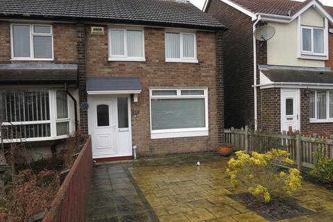 2 bedroom semi-detached house to rent - Baker Street, Sunderland SR5