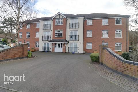 2 bedroom apartment for sale - Burton Road, Derby