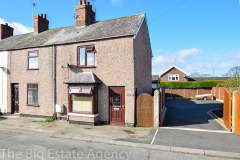 2 bedroom end of terrace house for sale - Tan Y Bryn, Mynydd Isa, Mold, CH7